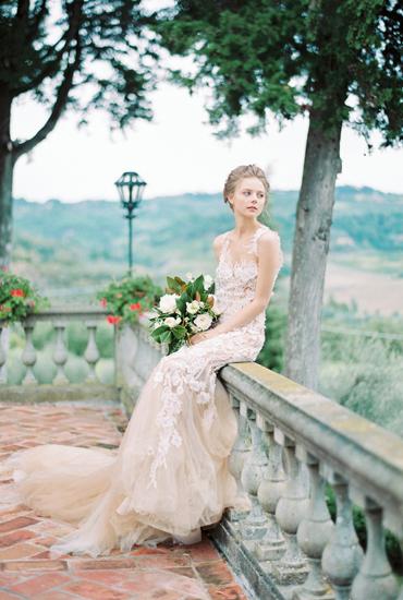 Pietro & Linnea, WS Tuscany – Свадьбы в Италии – Bianco Weddings